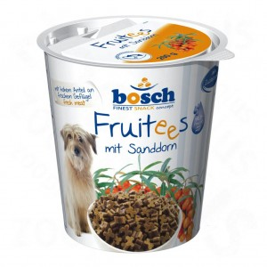 Snack Bosch Fruitees Catina 200 g