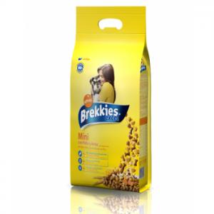 Brekkies Dog Excel Mix Mini Original 20 kg