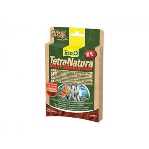 TETRA NATURA BRINE SHRIMP MIX 80g