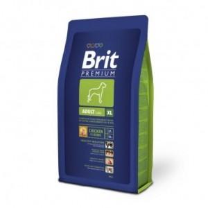 Brit Premium Adult XL, 3 kg