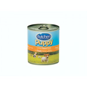 BUTCHERS Puppy Vita 400 G