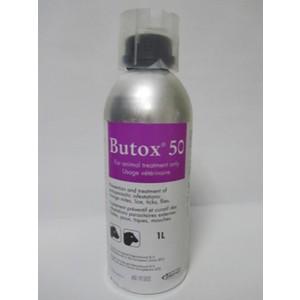 Butox 50 x 1l x 1flc