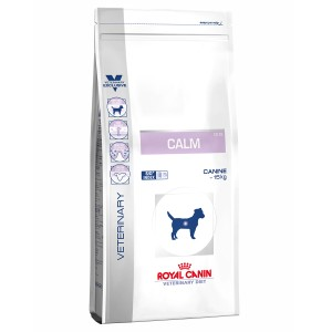 Royal Canin Calm Dog 4 kg