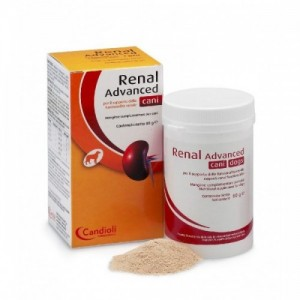 RENAL ADVANCED DOGS 70 gr