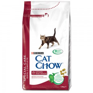 Cat Chow Urinary Special Care UTH