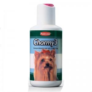 Sampon Charmy 3 - caini blana lunga