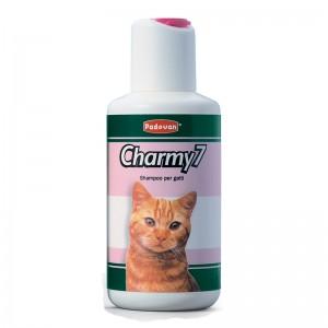 Sampon Charmy 7 - pentru pisici