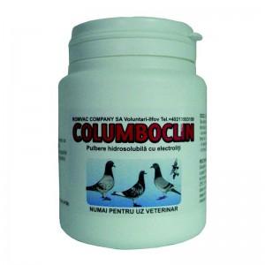 Supliment nutritiv COLUMBOCLIN 250 g