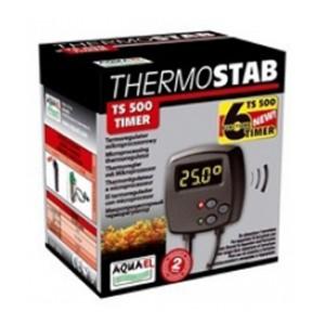 Controler Dual Thermostab AQUAEL TS-500