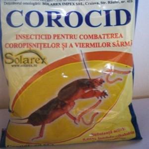 COROCID FORTE 40g