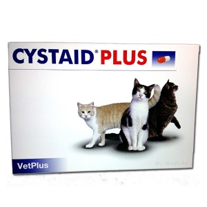 Cystaid Plus 30 cps