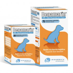 Denamarin Hard 90 mg 30 cpr