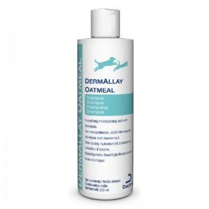 DermAllay Oatmeal Sampon 230 ml