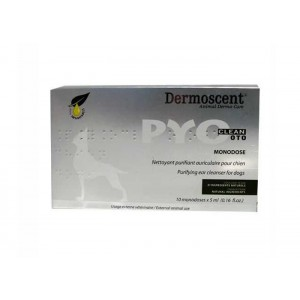 Dermoscent Pyo Clean Oto 10x5ml