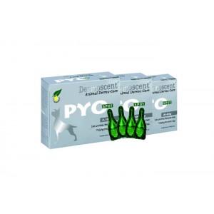 Dermoscent Pyo Spot Caine 0-10kg