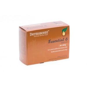 Dermoscent Essential 6 Spot-on Caine 20-40kg