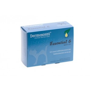 Dermoscent Essential Spot-on Pisica