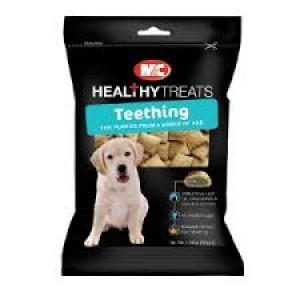 Snack Puppy Teething 50 gr