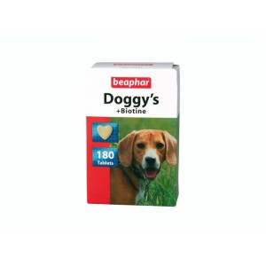 Doggy's + biotina 75 tablete