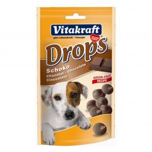 Drops Caine Ciocolata 200 g