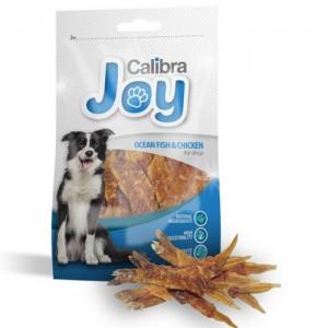 Joy Treats DOG Ocean Fish 80 g