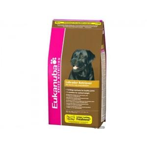 Eukanuba Labrador Retriever 12 Kg