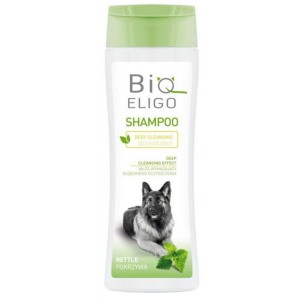 Bio Eligo Sampon pentru Curatare 250ml