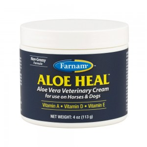 FARNAM ALOE HEAL VETERINARY CREAM 113 G