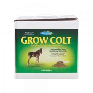 Farnam Grow Colt 9 kg