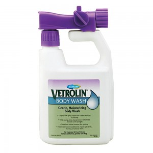Farnam Sampon Cai Vetrolin Body Wash 946ml