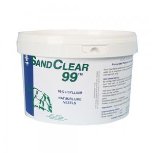 Farnam Sand Clear 99 1.36kg