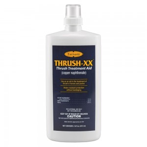 Farnam Trush-XX 473ml