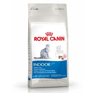 Royal Canin Feline Indoor 27 0.4 Kg