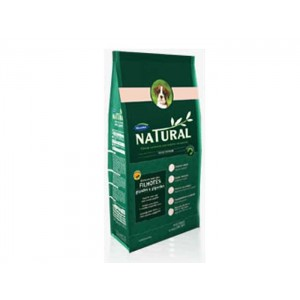 Guabi Natural Mediu Adult 15 kg