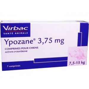 Ypozane 3,75 mg
