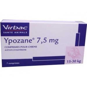 Ypozane 7,5 mg