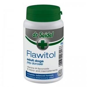 Flawitol Adult 60 tablete