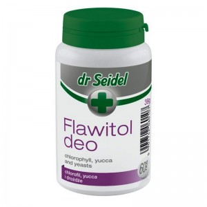 Flawitol DEO 60 tablete