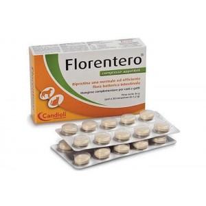 Florentero 30 comprimate