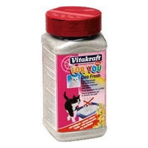 Odorizant Pisici For You Caprifoi 720 g