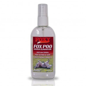 SPRAY CURATARE FOXY FOX POO 150 ML