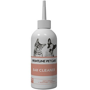 Frontline Ear Cleaner 125ml