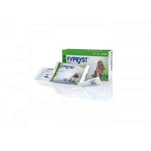 Fypryst Caine M (10-20 kg) | Antiparazitar extern Fypryst - cutie cu 3 pipete