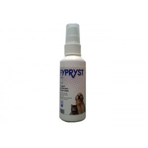 Fypryst Spray 100 ml| Antiparazitar extern Fypryst