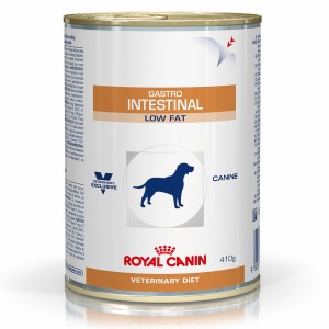 Royal Canin Gastro Intestinal Low Fat  Dog 400 g
