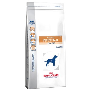 Royal Canin Gastro Intestinal Low Fat Dog 6 kg