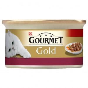 Gourmet Gold PUI, FICAT in SOS 85 g