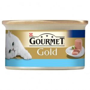 Gourmet Gold MOUSSE PESTE 85 g