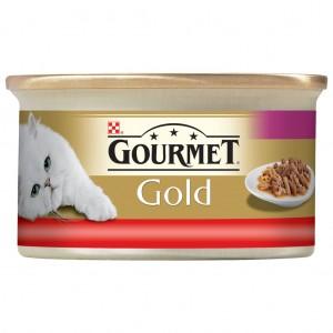 Gourmet Gold VITA, PUI 85 g