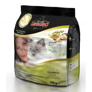 Hrana Pisica Leonardo Grain Free 300 G